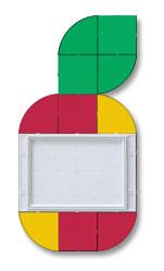 Стенд для пищеблока в детском саду