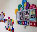 Оформление интерьера детских садов