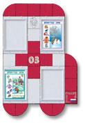 Стенд и плакаты для уголка здоровья в детском саду, школе