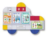 Основы безопасности жизнедеятельности в детском саду