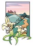 Цветок картинка