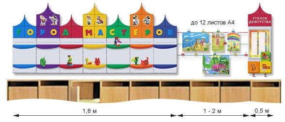 поделка в детский сад ко дню воспитателя фото