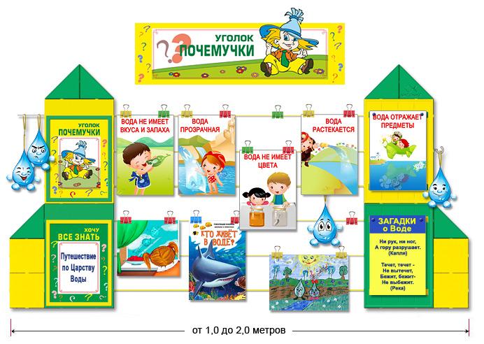 Детские плакаты в интернет-магазине развивающих игр, купить