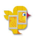 Стенд Цыплёнок
