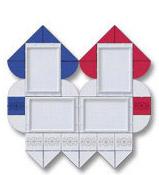 Символика России в оформлении детского сада, школы