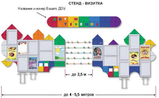 Главный каталог визитки детских