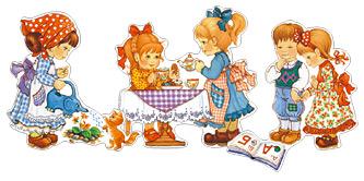 Уголок дежурств в детском саду по столовой картинки 5