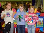 Творческое развитие дошкольника