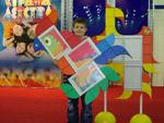 Стендовое оформление детского сада