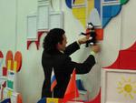 Выставки детского творчества