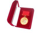 Медаль за успехи в научно техническом творчестве